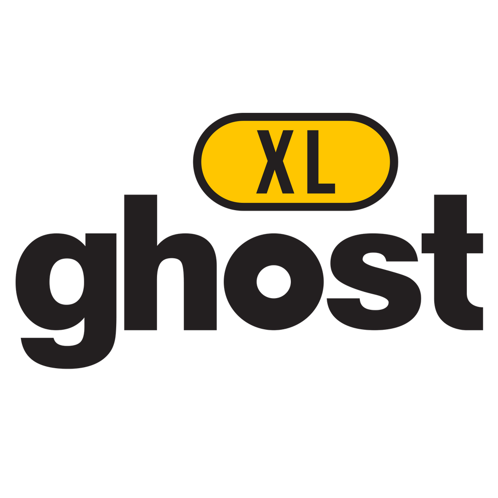 GHOST XL DISPOSABLES