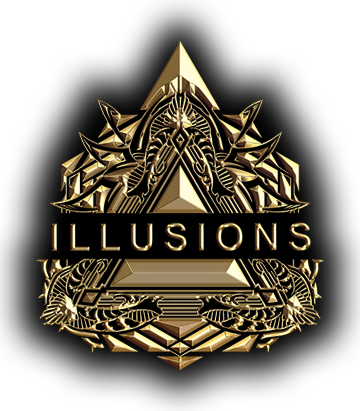 ILLUSIONS SALT NIC