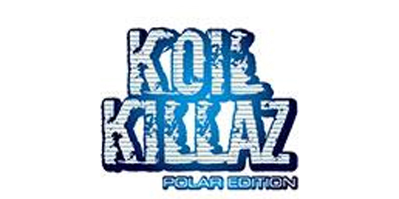 KOIL KILLAZ - POLAR