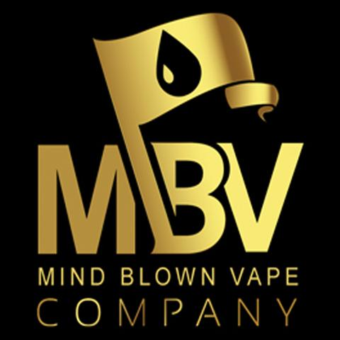 MIND BLOWN VAPE E-LIQUID