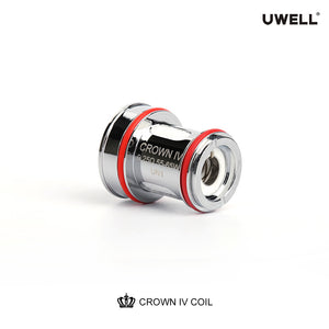 UWELL Crown IV Replacement Coils - LifestylE Cig Eliquids