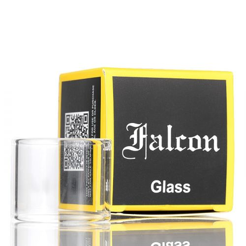FALCON TANK 5ML / 7ML REPLACEMENT GLASS BY HORIZONTECH