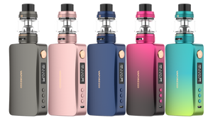 VAPORESSO GEN S 220W KIT WITH 8ML NRG-S TANK