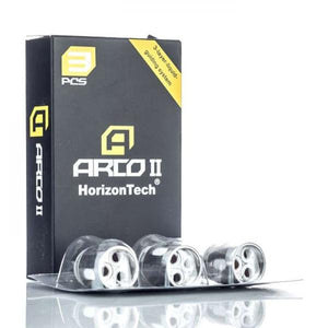 ARCO II 5ML SUB-OHM TANK BY HORIZONTECH - 5ML