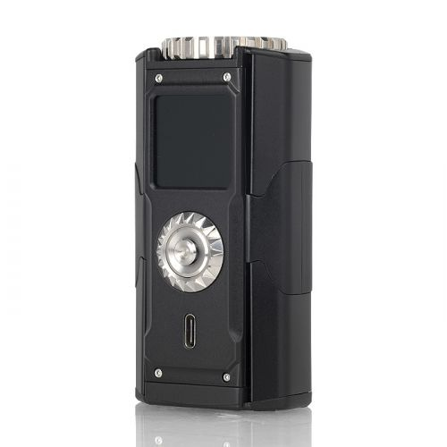 SXMINI T CLASS BLACK SHADOW 200W BOX MOD