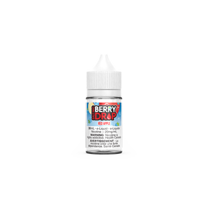 RED APPLE BY BERRY DROP SALT NIC - 30ML
