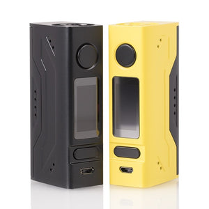SMOANT BATTLESTAR MINI 80W TC BOX MOD (18650 BATTERY INCLUDED)