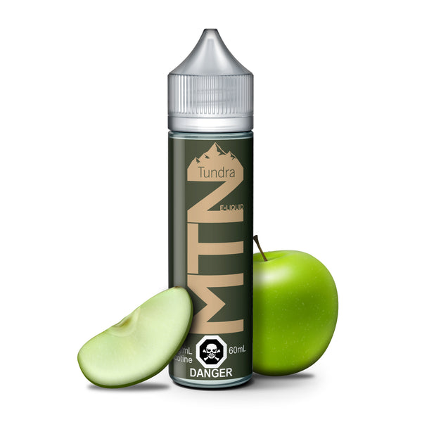 MTN TUNDRA E-LIQUID - 60ML