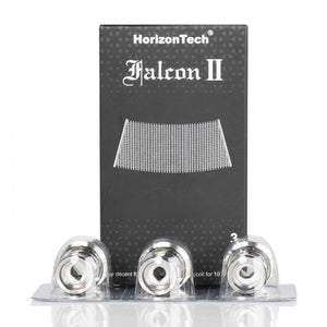 HORIZONTECH FALCON 2 REPLACEMENT COILS - 3 PACK