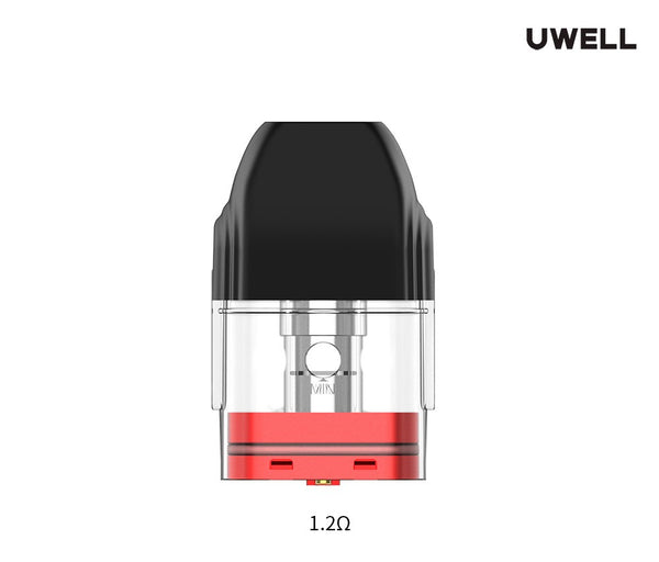 UWELL CALIBURN KOKO REPLACEMENT PODS - 4 PACK