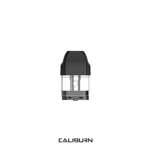 UWELL CALIBURN REPLACEMENT POD - 4 PACK