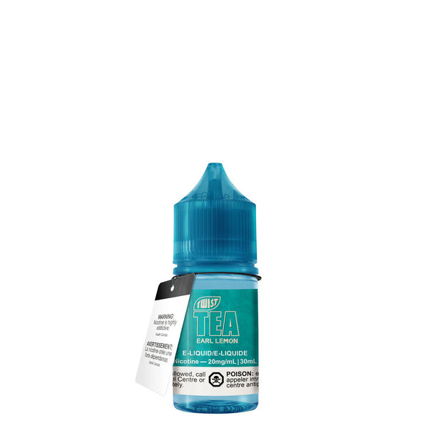 EARL LEMON SALT NIC BY TWIST TEA - 30ML