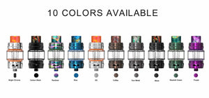 HORIZON TECH FALCON KING MESH SUB-OHM TANK - 6ML - LifestylE Cig Eliquids