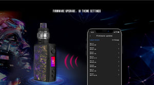 SWELL 188W BOX MOD BY VANDY VAPE