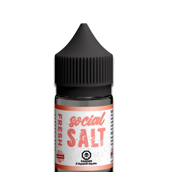 SOCIAL SALT FRESH SALT NIC - 30ML