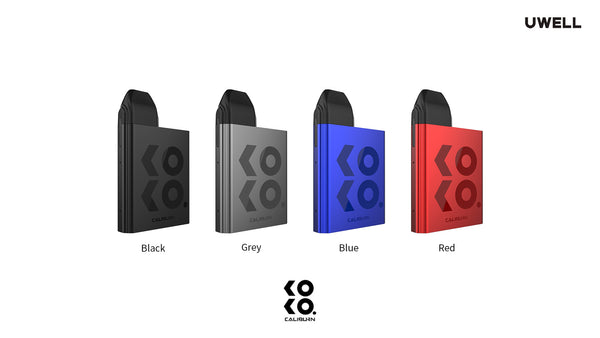 UWELL CALIBURN KOKO 11W POD KIT