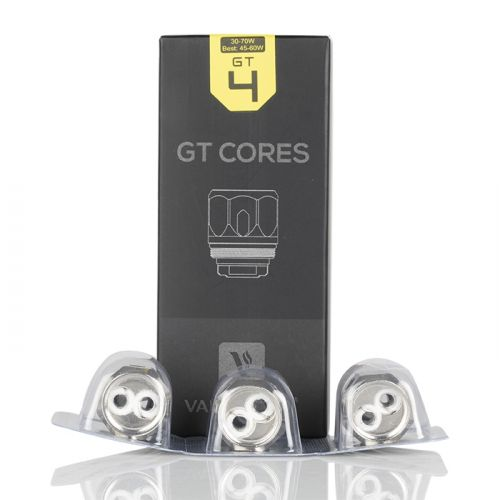 VAPORESSO NRG GT REPLACEMENT COILS - 3 PACK