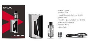 SMOK GX350 Full Kit - LifestylE Cig Eliquids