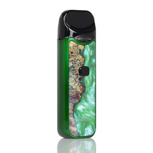 SMOK NORD STABILIZED WOOD POD AIO KIT