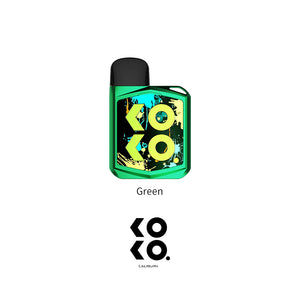UWELL CALIBURN KOKO PRIME 15W POD KIT
