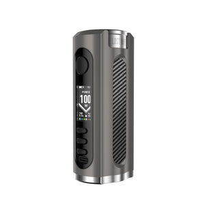 LOST VAPE GRUS 100W BOX MOD (18650/21700 COMPATIBLE)