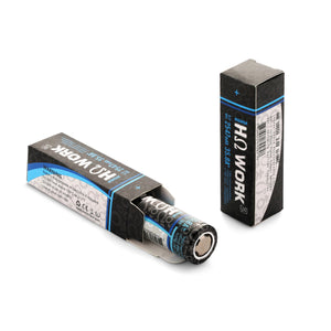 HOHM WORK 2531 mAh | 21.5ACC | 40.6A Pulse & Peak Battery - LifestylE Cig Eliquids