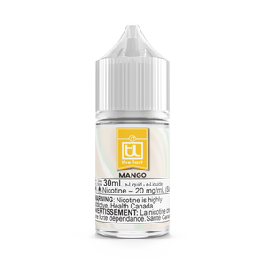 MANGO SALT NIC BY THE LAST - 30ML
