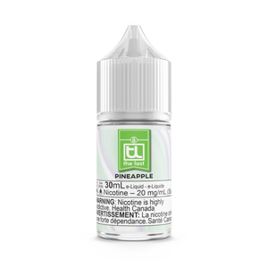 PINEAPPLE SALT NIC BY THE LAST - 30ML