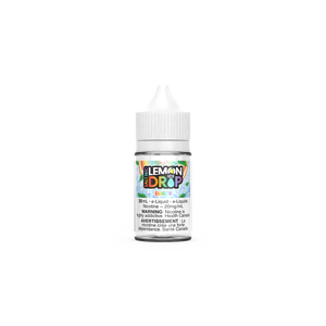 PUNCH BY LEMON DROP ICE SALT NIC - 30ML