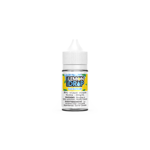 BLUE RASPBERRY BY LEMON DROP SALT NIC - 30ML