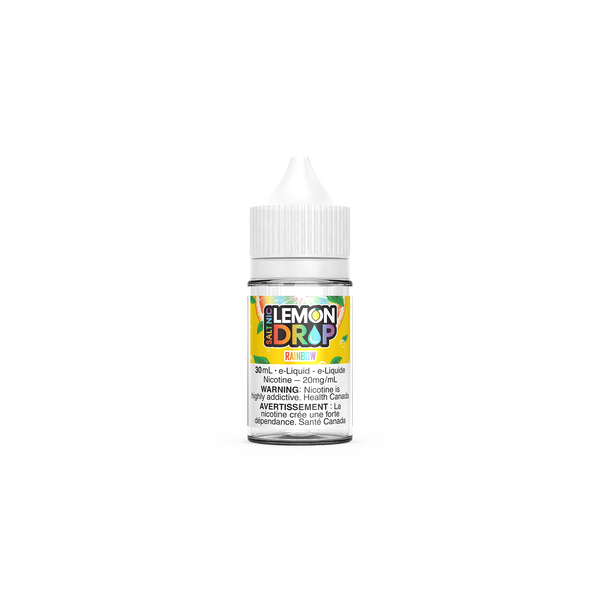 PUNCH BY LEMON DROP SALT NIC - 30ML