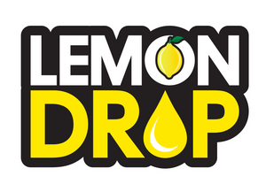 BLUE RASPBERRY ICE BY LEMON DROP E-LIQUID - 60ML