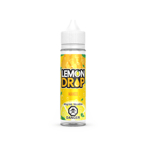 MANGO BY LEMON DROP E-LIQUID - 60ML