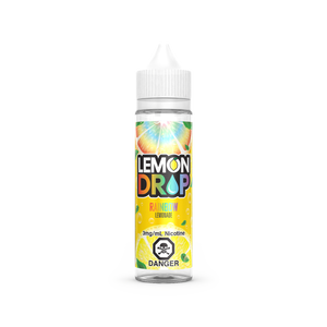 LEMON DROP - RAINBOW LEMONADE 60ML E-LIQUID - LifestylE Cig Eliquids
