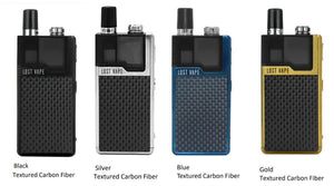 LOST VAPE ORION 40W DNA GO AIO POD DEVICE - LifestylE Cig Eliquids