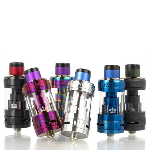 UWELL CROWN III SUB-OHM TANK - 5ML