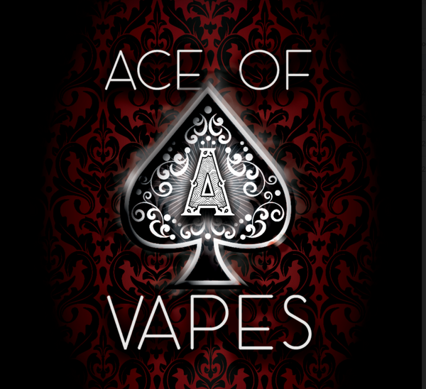 LEC ACE OF VAPES E-LIQUID