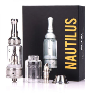 ASPIRE NAUTILUS TANK - 5ML