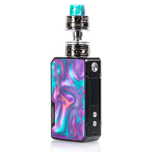 VOOPOO PLATINUM DRAG MINI 117W TC KIT W/ UFORCE T2 TANK