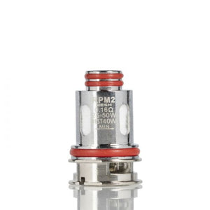 SMOK RPM2 REPLACEMENT COILS - 5 PACK
