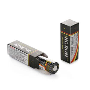 HOHM RUN XL 21700 4007MAH BATTERY BY HOHM TECH