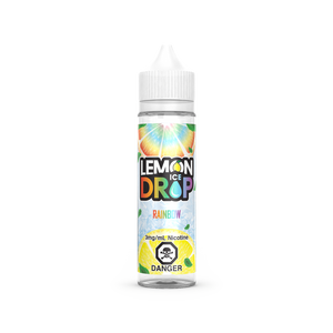 RAINBOW ICE BY LEMON DROP E-LIQUID - 60ML
