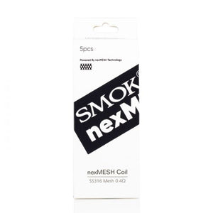 SMOK OFRF NEXMESH POD REPLACEMENT COILS