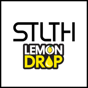LEMON DROP REPLACEMENT STLTH PODS - 6ML