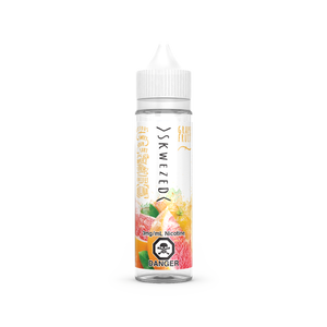 GRAPEFRUIT BY SKWEZED - 60ML - LifestylE Cig Eliquids