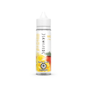 MANGO BY SKWEZED - 60ML - LifestylE Cig Eliquids