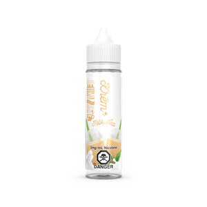 KREM MILK TEA BY SKWEZED - 60ML - LifestylE Cig Eliquids