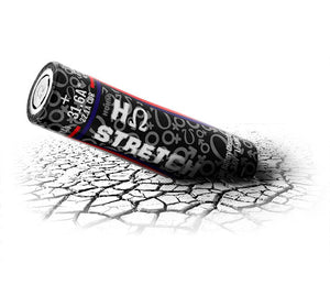 HOHM STRETCH 2856 MAH | 22.1A CDR | 31.6A 18650 BATTERY BY HOHM TECH