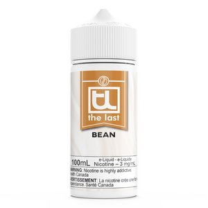 THE LAST BEAN E-LIQUID - 100ML