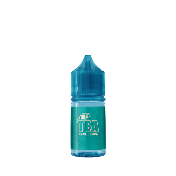 TWIST TEA EARL LEMON SALT NIC - 30ML